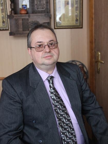 Логинов Артем Валерьевич